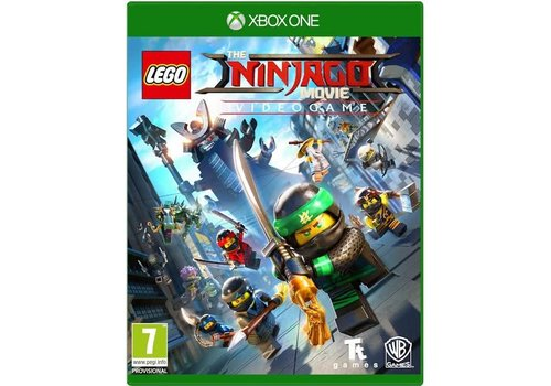 LEGO The Ninjago Movie Videogame - Xbox One