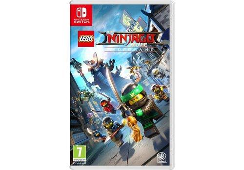 LEGO The Ninjago Movie Videogame - Nintendo Switch