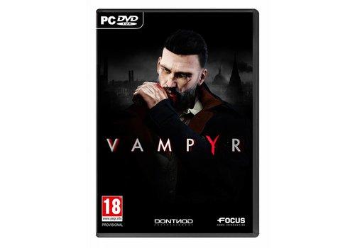 Vampyr - PC
