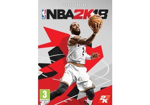 NBA 2K18 + Pre-order bonus - PC