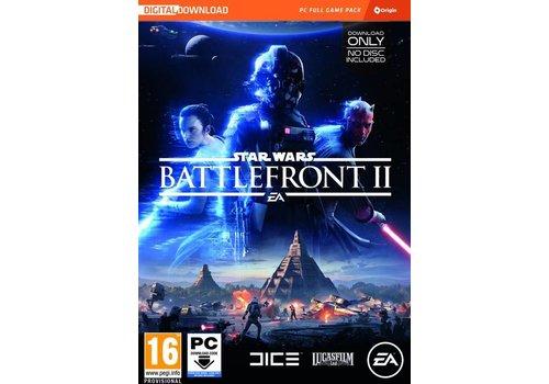Star Wars: Battlefront II (Windows Download) - PC