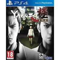Yakuza Kiwami - Playstation 4