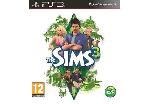 De Sims 3 - Playstation 3