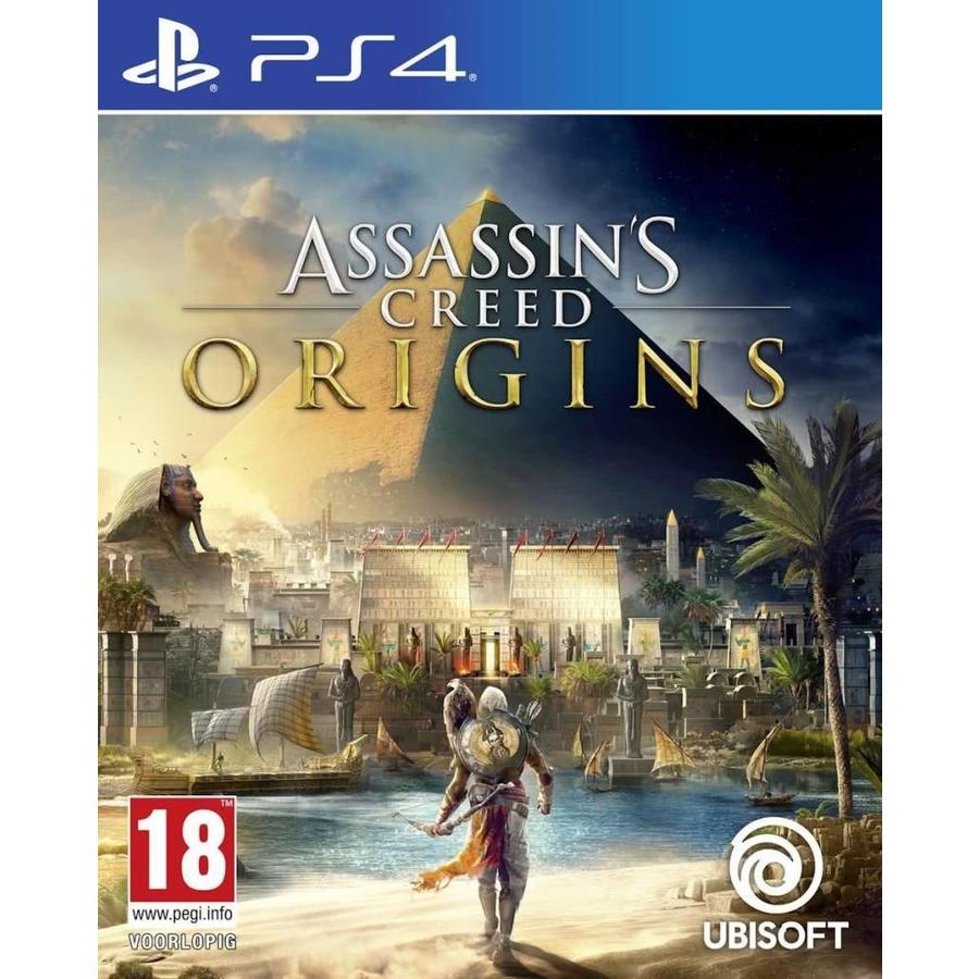 Assassin's Creed: Origins - Playstation 4