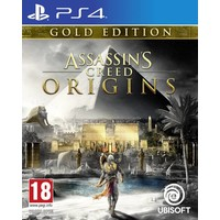 Assassin's Creed: Origins - Gold Edition - Playstation 4
