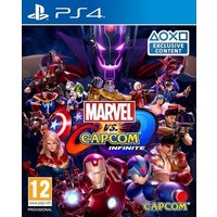 Marvel vs. Capcom Infinite - Playstation 4