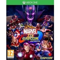 Marvel vs. Capcom Infinite - Xbox One