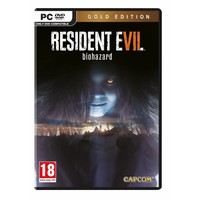 Resident Evil 7 Gold Edition - PC
