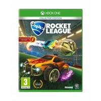 Rocket League Collectors Edition - Xbox One