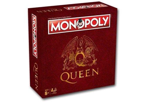 Monopoly: Queen