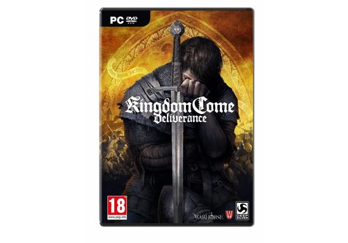 Kingdom Come - Deliverance - PC