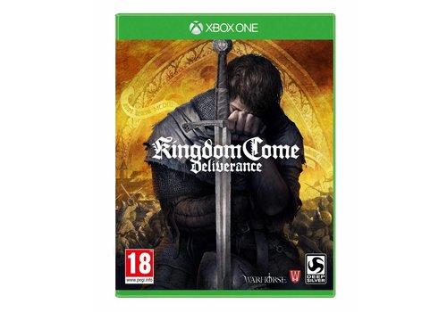 Kingdom Come Deliverance Special Edition - Xbox One