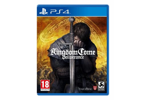 Kingdom Come - Deliverance - Playstation 4