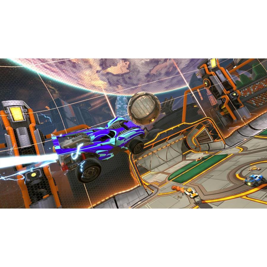 Rocket League Collectors Edition - Playstation 4