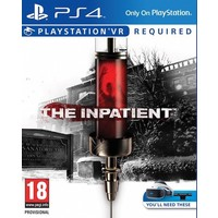 The Inpatient (PSVR) - Playstation 4