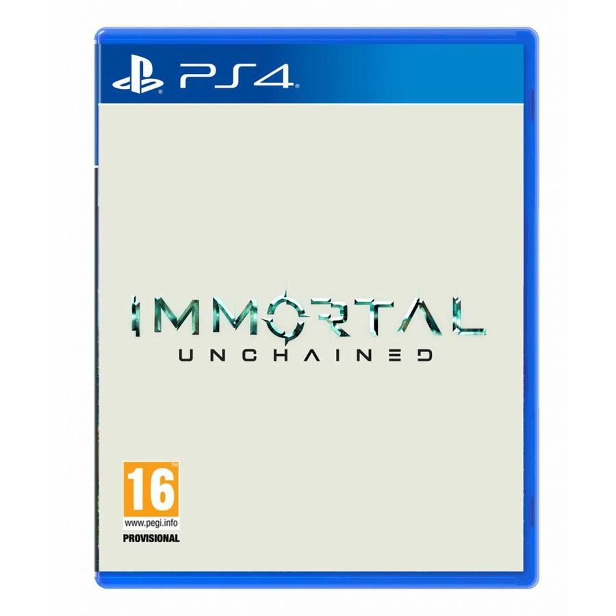 Immortal: Unchained - Playstation 4