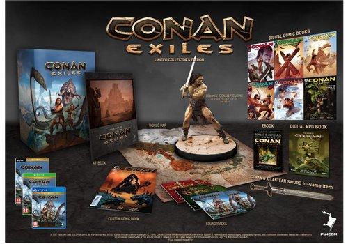 Conan Exiles Collector's Edition - Playstation 4