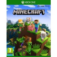 Minecraft Super Plus Pack Edition - Xbox One