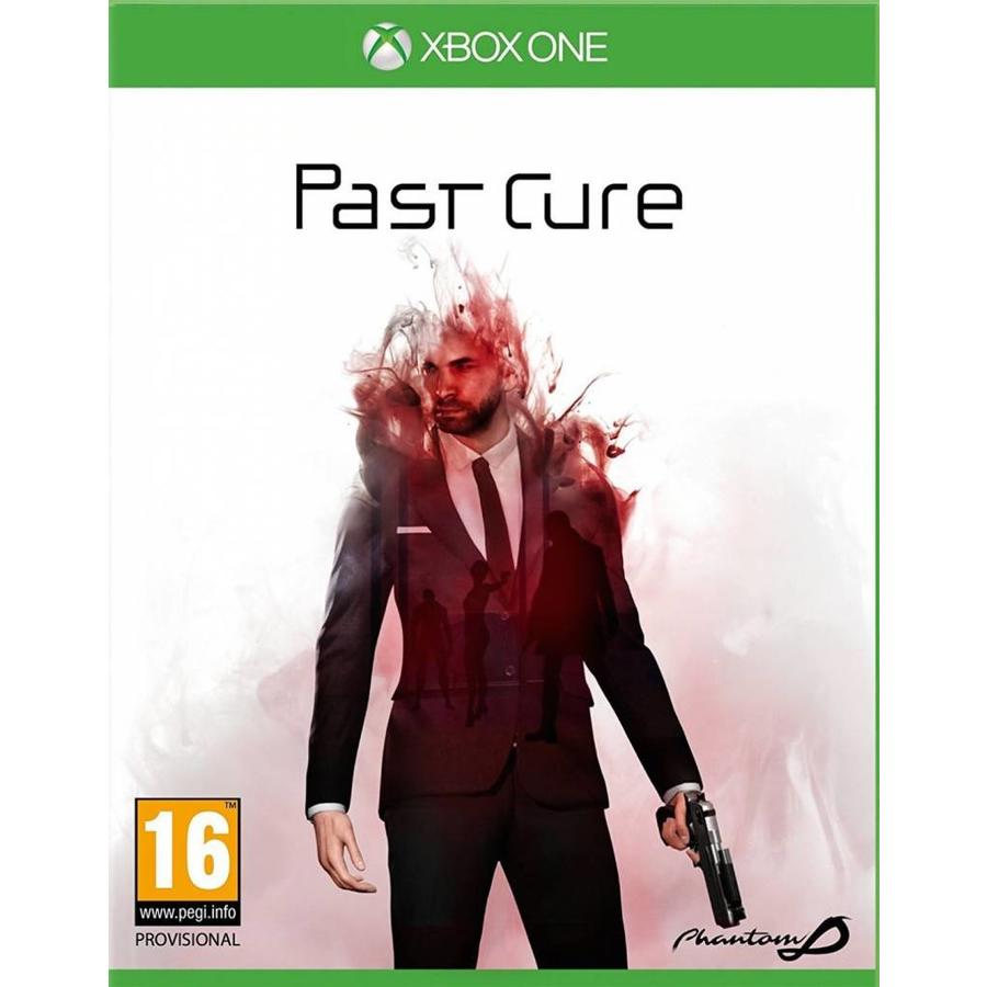 Past Cure - Xbox One