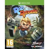 Rad Rodgers - Xbox One