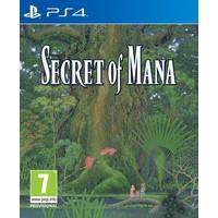 Secret of Mana - Playstation 4