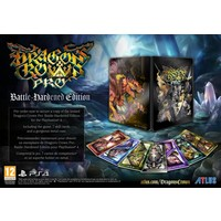 Dragon's Crown Pro Battle Hardened Steelbook Edition - Playstation 4