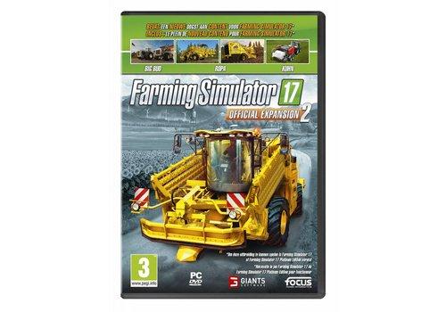 Farming Simulator 17 Expansion Pack 2 - PC