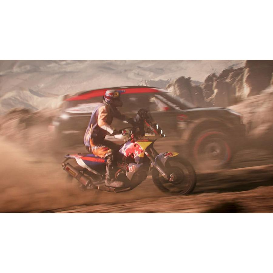 Dakar 18 Day One Edition - Xbox One
