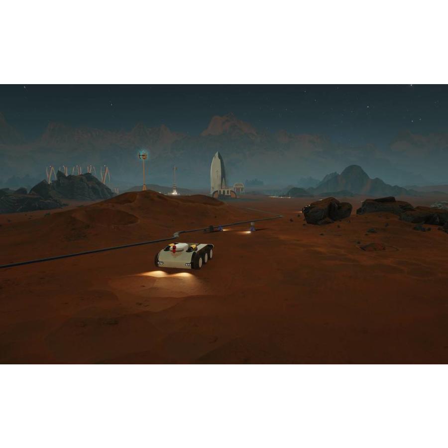 Surviving Mars - Xbox One