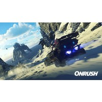 Onrush Day One Edition - Xbox One
