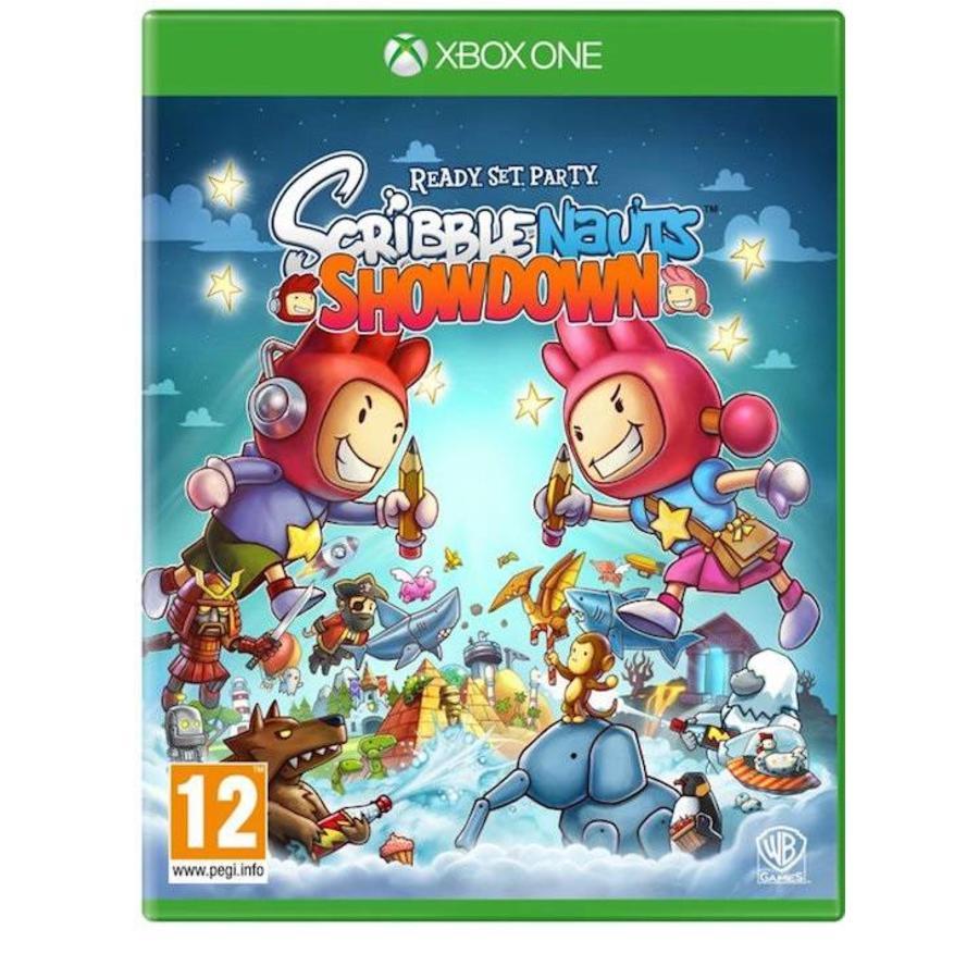 Scribblenauts Showdown - Xbox One