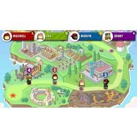 Scribblenauts Showdown - Nintendo Switch