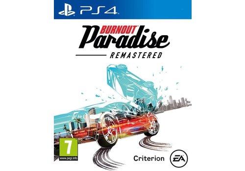 Burnout Paradise: Remastered - Playstation 4