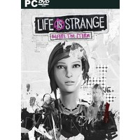 Life is Strange: Before the Storm Limited Edition - PC