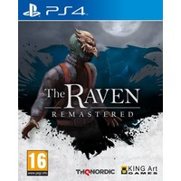 The Raven Remastered - Playstation 4