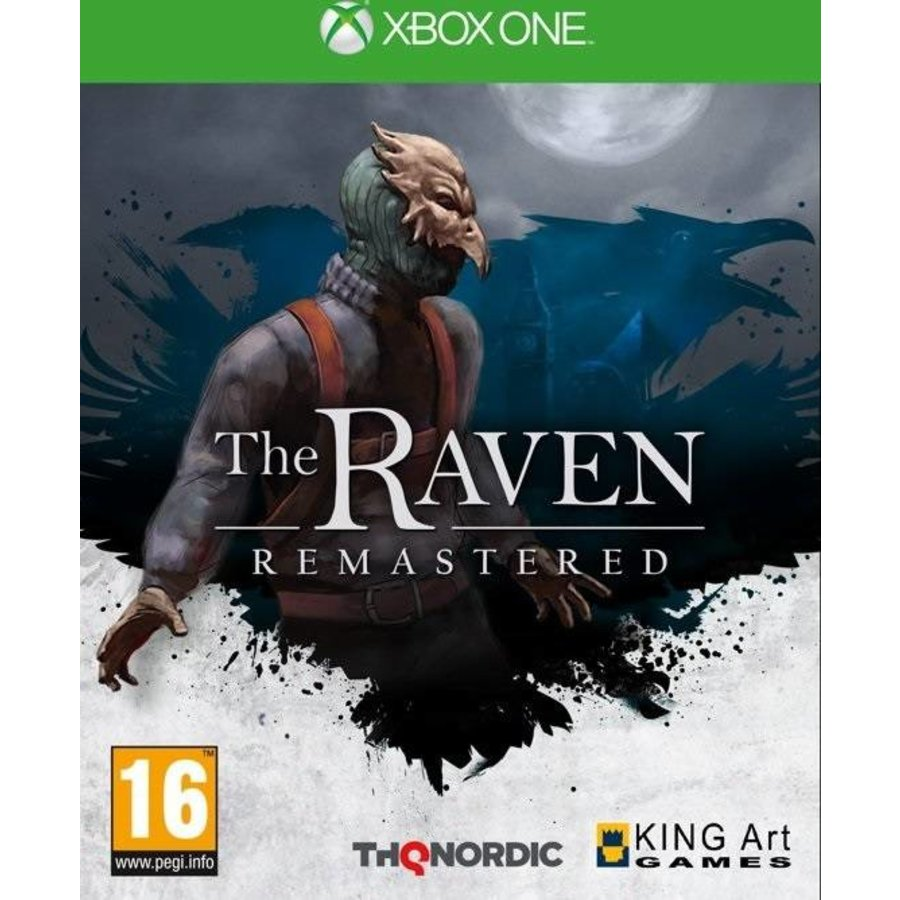 The Raven Remastered - Xbox One
