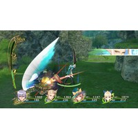 Shining Resonance REFRAIN - Playstation 4