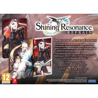 Shining Resonance REFRAIN - Nintendo Switch