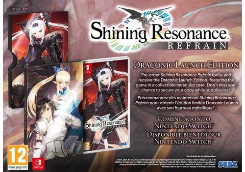 Shining Resonance REFRAIN - Nintendo Switch