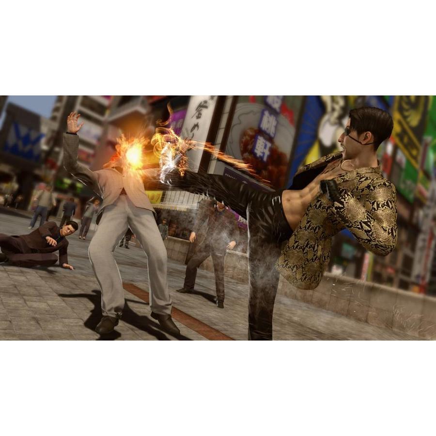 Yakuza Kiwami 2 Limited Edition - Playstation 4