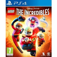 LEGO INCREDIBLES 2 + DLC - Playstation 4