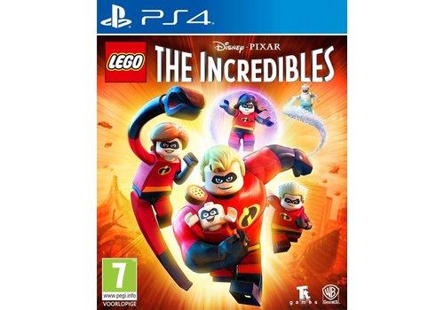 LEGO INCREDIBLES 2 + DLC - Playstation 4