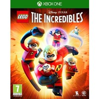 LEGO INCREDIBLES 2 + DLC - Xbox One