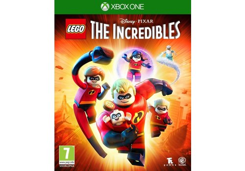 LEGO INCREDIBLES 2 - Xbox One