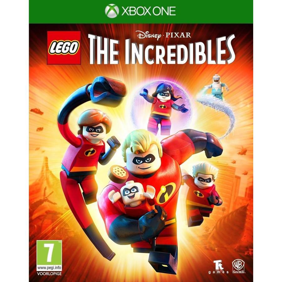 LEGO INCREDIBLES 2 + DLC - Xbox One