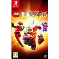 LEGO INCREDIBLES 2 + DLC - Nintendo Switch