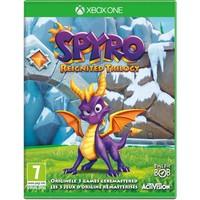 Spyro: Reignited Trilogy - Xbox One