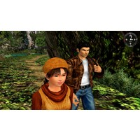 Shenmue 1 & 2 - Playstation 4