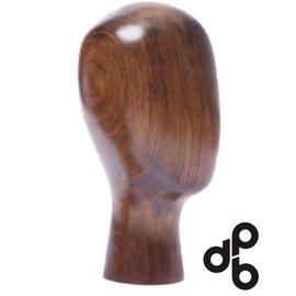Kopje hout Hoogte 32 cm