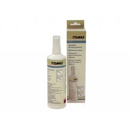Whiteboard reinigingsvloeistof